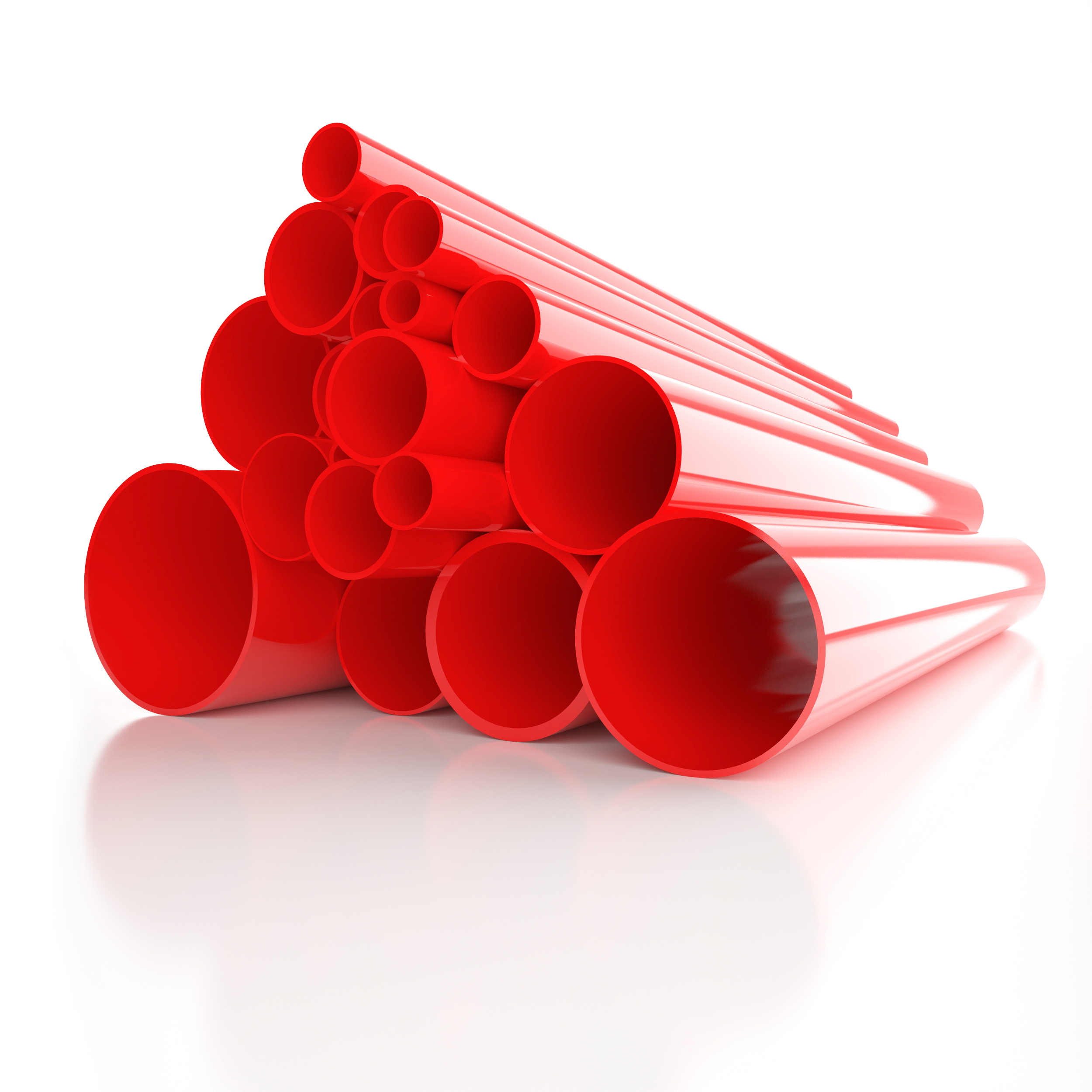 BG Bullas-Company Red Tubes
